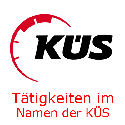 K�S Hauptuntersuchung Abgasuntersuchung Oldtimerbegutachtung amtliche Untersuchungen