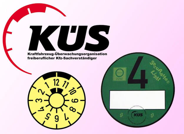 Prüfingenieur: Im Namen und Auftrag der KÜS e.V. führen wir Hauptuntersuchungen (TÜV), Anbauabnahmen, Oldtimerbegutachtungen und vieles mehr in anerkannten Prüfstützpunkten durch.