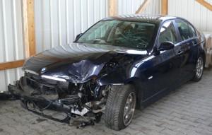 Gutachten zu Unfallschäden an Fahrzeugen aller Art