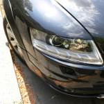 Schadenbereich Vorn Audi A6